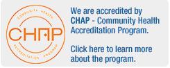 CHAP Program
